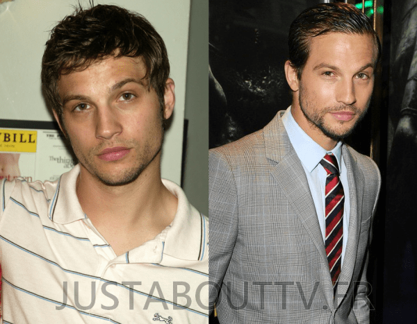Logan Marshall-Green, Newport Beach - Just About TV