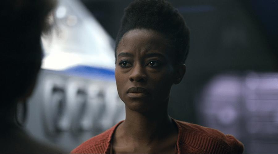 Lost in Space : Sibongile Mlambo (Angela) promue régulière pour la saison 2