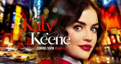 Katy Keene - Just About TV