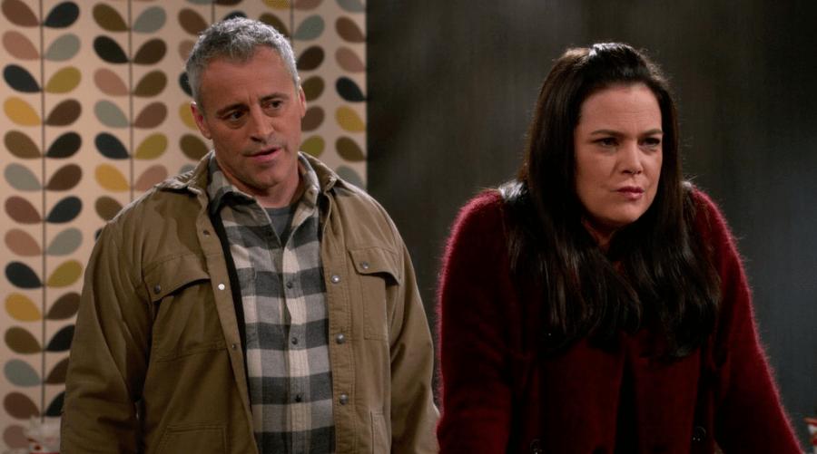 Man With A Plan (CBS) renouvelée pour une saison 4