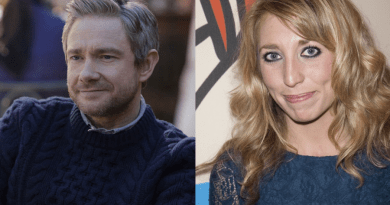 FX commande la série Breeders avec Martin Freeman et Daisy Haggard