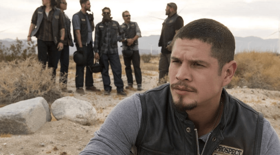 Mayans MC : le spin-off de Sons of Anarchy officiellement commandé par FX