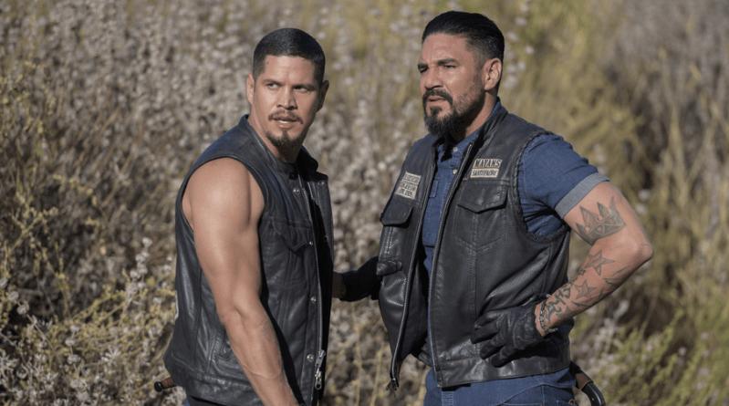Mayans M.C. : FX renouvelle le spin-off de Sons of Anarchy pour une saison 3
