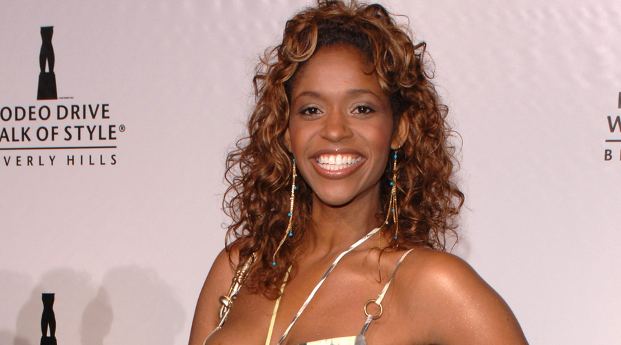 Merrin Dungey - Just About TV