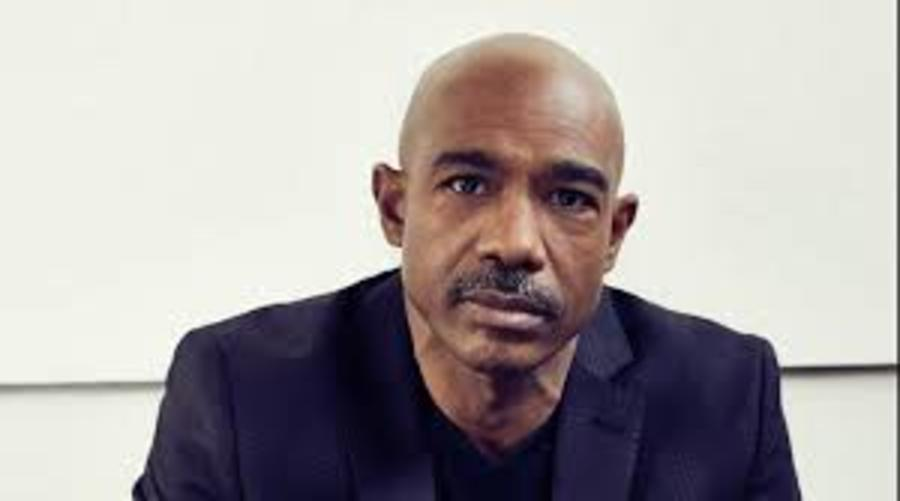 Michael Beach - Just About TV