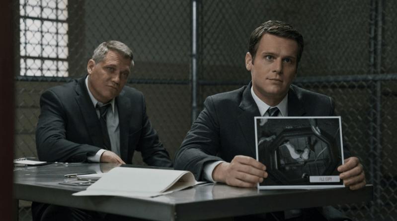 Mindhunter : des informations sur la saison 2 dévoilées