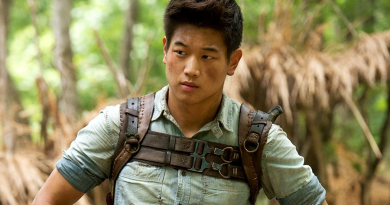 Ki Hong Lee est le troisième guest de Wicked is Good de Dream it