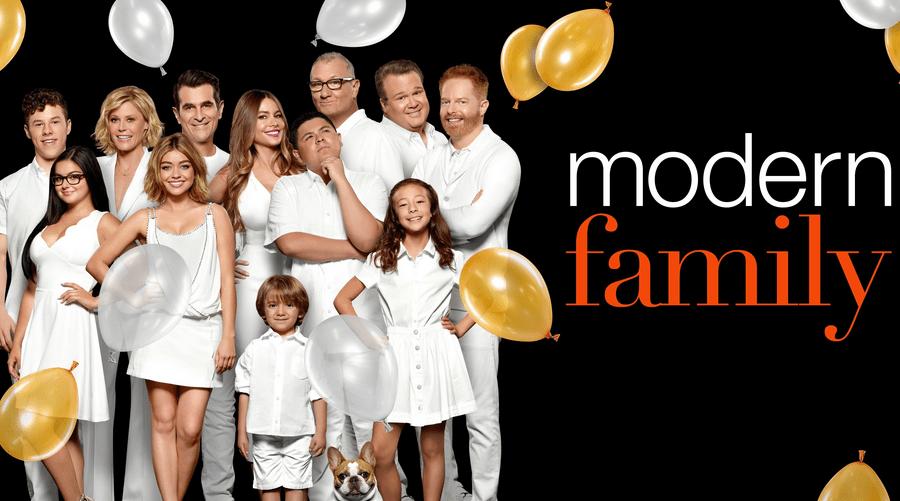 Modern Family aura une onzième et dernière saison sur ABC