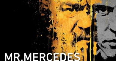 mr mercedes saison 3