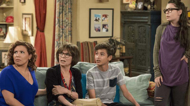 One Day At A Time : la saison 4 arrivera sur Pop TV dans quelques mois