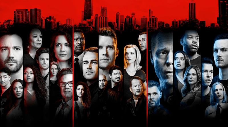 Le showrunner de Chicago Fire, Chicago P.D. et Chicago Med confirme le crossover