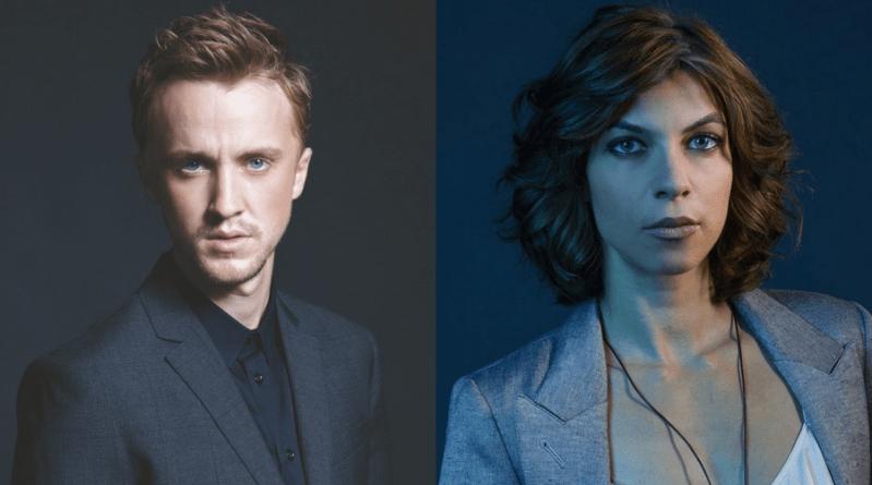 Deux acteurs de Harry Potter au casting d'Origin, nouvelle série de science-fiction pour YouTube