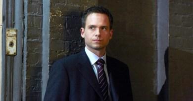 Patrick J. Adams de retour dans la saison finale de Suits sur USA Network