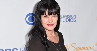 Pauley Perrette (NCIS) rejoint la distribution de Broke pour CBS