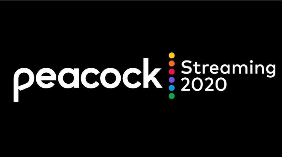 Découvrez Peacock : la future plateforme de streaming de NBC Universal !
