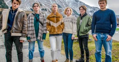 Netflix commande une série sur la mythologie nordique : Ragnarok