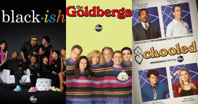 ABC renouvelle de ses trois séries et commande un spin-off !