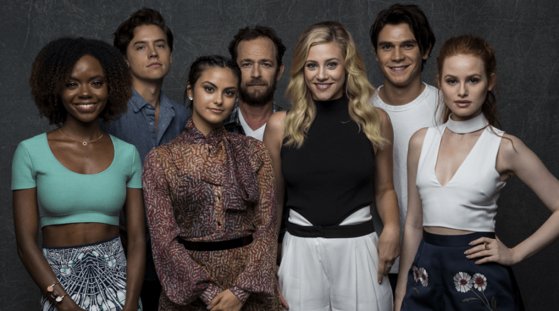 Riverdale - Just About TV