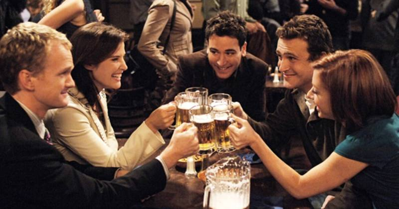 How I Met Your Mother - Just About TV