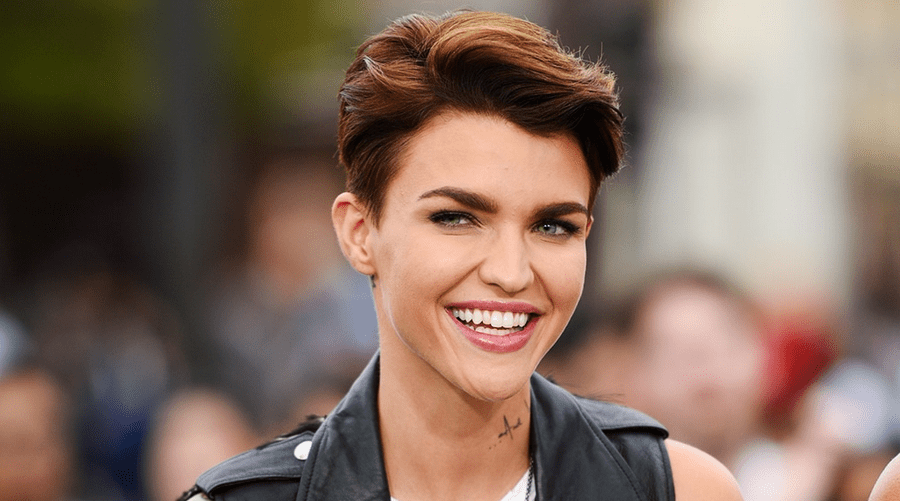 Ruby Rose (Orange is the New Black) sera la Batwoman du Arrowverse !