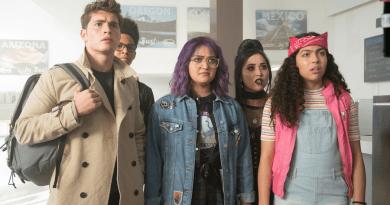 Marvel's Runaways : Hulu dévoile un trailer pour la saison 3