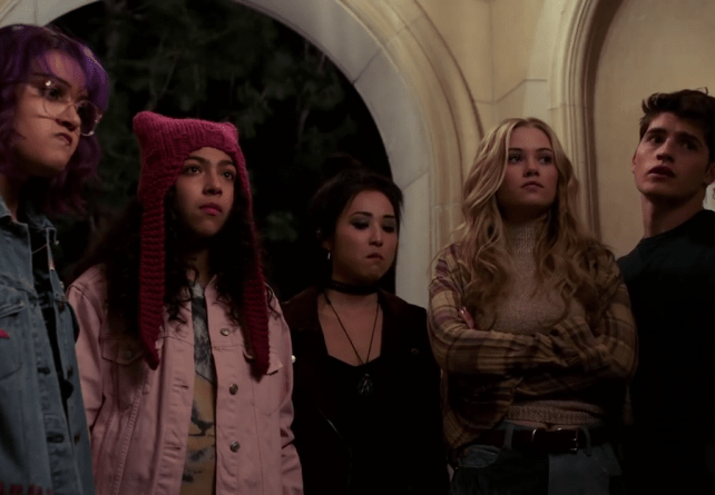 Review Pilot - Marvel's Runaways : on continue ou pas ?
