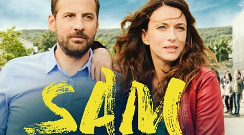 Sam : TF1 renouvelle sa série avec Natacha Lindinger