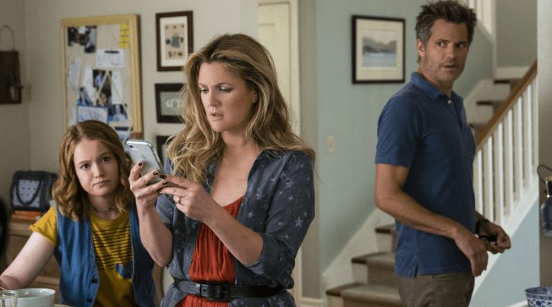 Santa Clarita Diet : une date pour la saison 2 de la comédie de Netflix