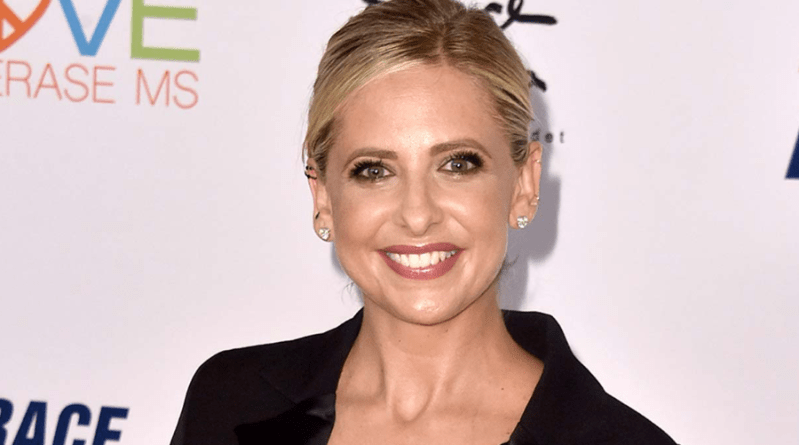Sarah Michelle Gellar rejoint Other People's Houses !
