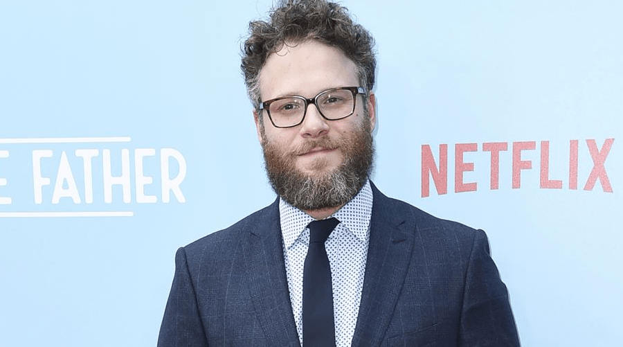 Seth Rogen rejoint le casting de The Twilight Zone