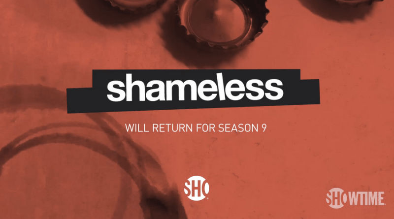 Shameless : un départ et un teaser pour la neuvième saison