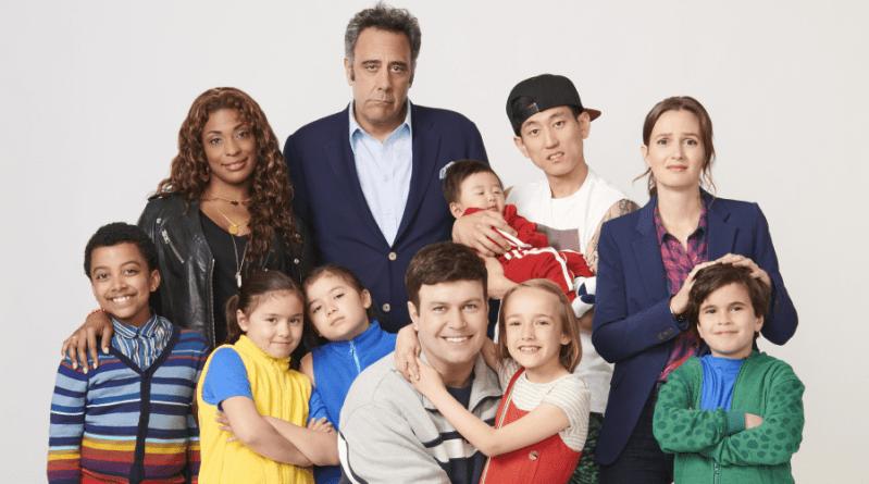 Single Parents : ABC commande la série !