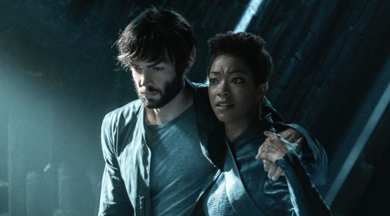 La saison 3 de Stark Trek : Discovery arrive en octobre !