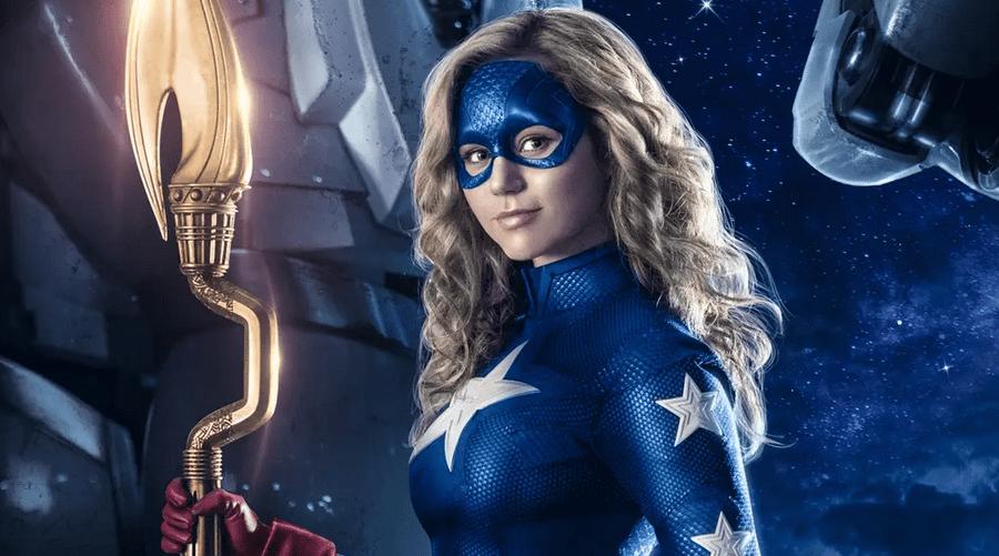 Un premier trailer pour Stargirl, nouvelle série DC sur The CW