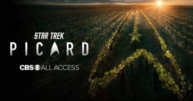 Star Trek : Picard se dévoile dans un trailer