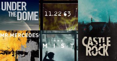 Quelles sont nos adaptations préférées de Stephen King à la télévision ?