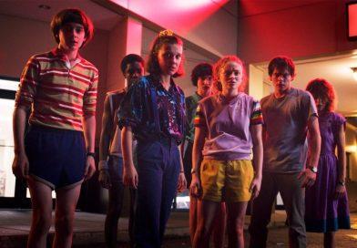 Stranger Things : l'avis de la rédac' sur la saison 3 !