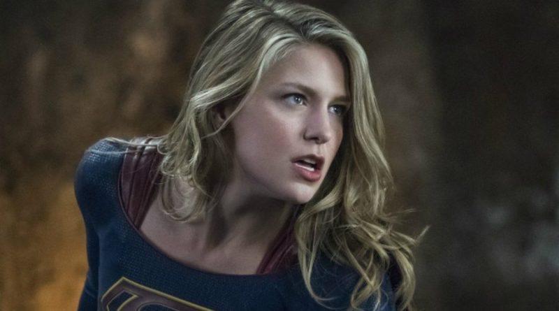 supergirl saison 4