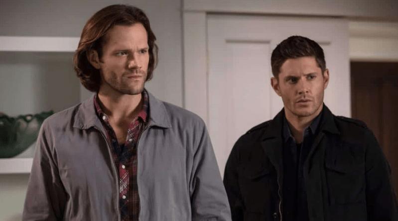 Supernatural au San Diego Comic Con 2018 : un trailer pour la saison 14 !