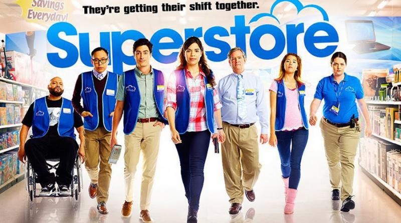 Superstore : la comédie sera de retour pour une quatrième saison