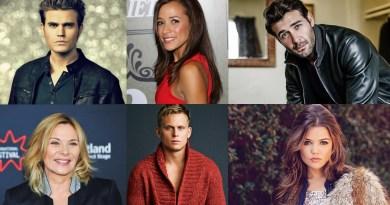 Focus sur le casting de la nouvelle série de CBS : Tell Me A Story