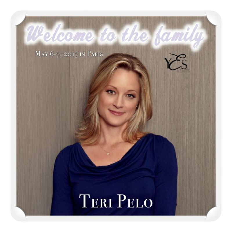 Teri Polo à la convention Welcome To The Family (The Fosters)