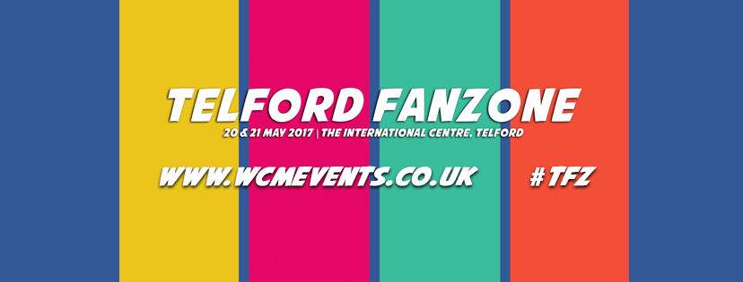 Telford Fanzone - Just About TV