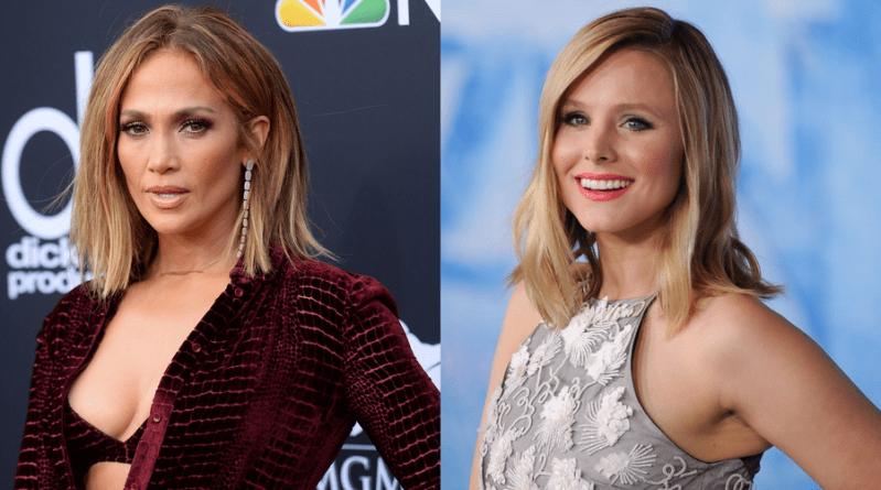 Jennifer Lopez, Kristen Bell et 4 autres acteurs et actrices au casting d'une nouvelle série Quibi