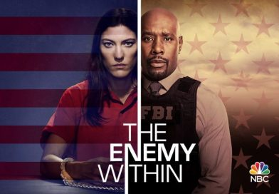 Review Pilot – The Enemy Within : on continue ou pas ?