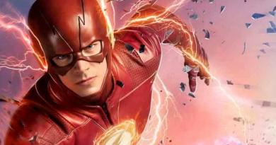 The Flash au San Diego Comic Con 2018 : la saison 5 se dévoile dans un trailer