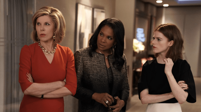 The Good Fight aura une saison 4 sur CBS All Access
