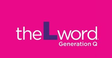 The L Word: Generation Q - Just About TV