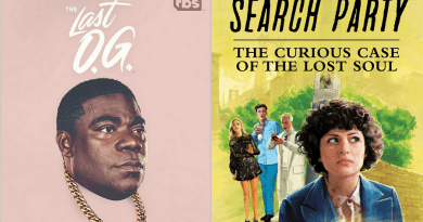 TBS renouvelle les séries The Last O.G. et Search Party