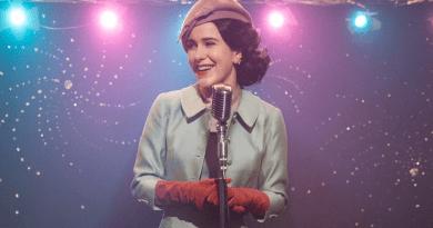 Une date et une vidéo promotionnelle pour la saison 3 de The Marvelous Mrs. Maisel
